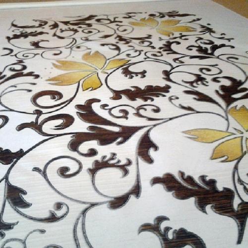 Купить шторку под керамическую плитку Global Tile Monika