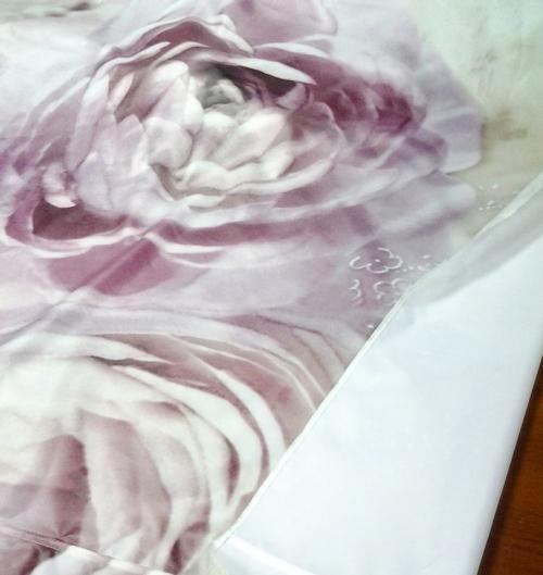 Тканевая шторка для ванной под плитку Pamesa Sintra Savona2