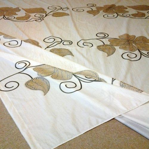 Купить шторку для ванной тканевую Cersanit Illusion в Ульяновске