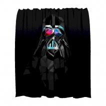 Занавеска в ванную Star Wars