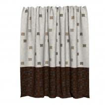 Цена шторы для ванной Beryoza Ceramica Квадро